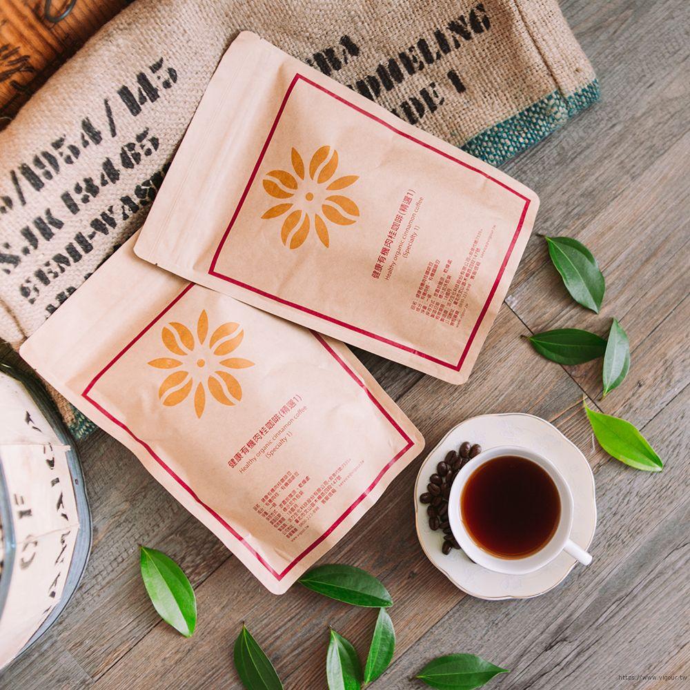 肉桂咖啡 - Gayo曼特寧咖啡豆 (一磅)