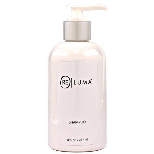 [肌因再生,重返活力] Reluma 養護健髮洗髮精